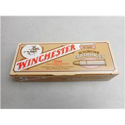 WINCHESTER 22 WRF SPECIAL EDITION AMMO