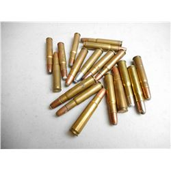 ASSORTED 30 & 35 REM AMMO