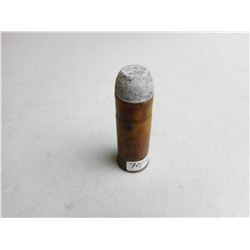 ANTIQUE 70-150 WINCHESTER AMMO