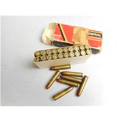 ASSORTED 30 CARBINE AMMO