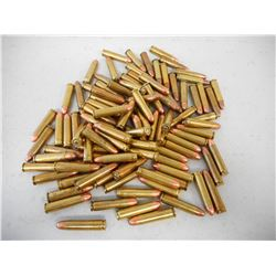 ASSORTED 30 CABINE AMMO/RELOADS