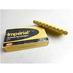 IMPERIAL 243 WIN & 300 WIN MAG AMMO