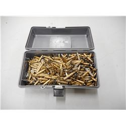TOOL BOX OF BRASS