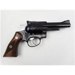 RUGER , MODEL: SECURITY SIX , CALIBER: 357MAG