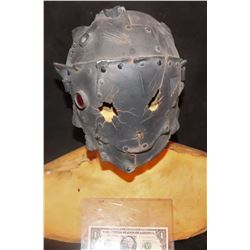 MR MONSTER HERO MASK WITH STRAPS 2