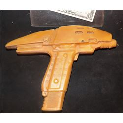 STAR TREK STARFLEET ASSAULT PHASER VINTAGE CASTING
