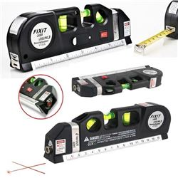 NEW LASER LEVEL PRO 3 LASER LEVEL