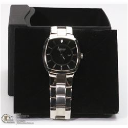5) KENNETH COLE REACTION WATER RESISTANT WATCH