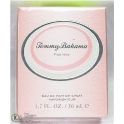 TOMMY BAHAMA FOR HER PERFUME