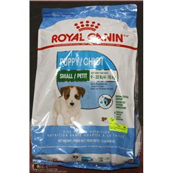 ROYAL CANIN SMALL PUPPY DOG FOOD 13LBS
