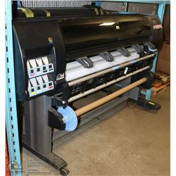 HP DESIGNJET HP62002 COMMERCIAL PRINTER
