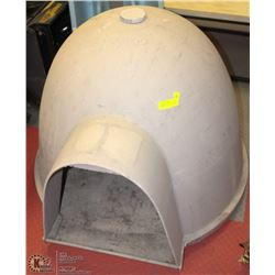 IGLOO DOG HOUSE (MEDIUM SIZE)