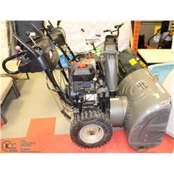 CRAFTSMAN 11.5HP BRIGGS AND STRATTON SNOWBLOWER