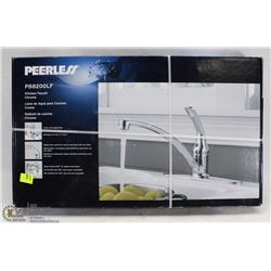 NEW PEERLESS P88200LF KITCHEN FAUCET CHROME