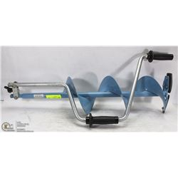 BLUE ICE AUGER