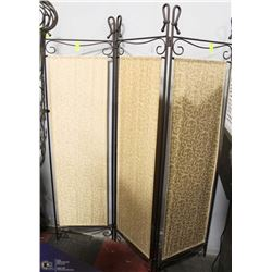 SHOWHOME ROOM DIVIDER