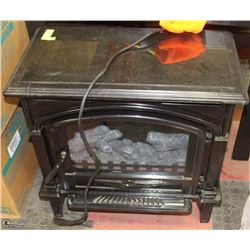 ELECTRIC FIREPLACE 11500 WATTS