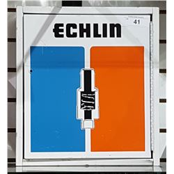 ECHLIN SMALL METAL PARTS CABINET