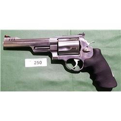 SMITH & WESSON 500 REVOLVER 9.5/10