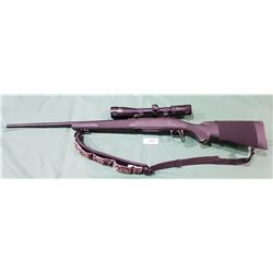 SAVAGE III 30-06 BOLT ACTION RIFLE 8/10