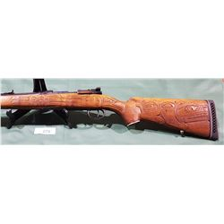MAUSER K98 CUSTOM 30-06 BOLT ACTION RIFLE