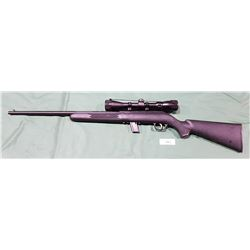 SAVAGE MODEL 64 22LR SEMI-AUTO RIFLE 7/10