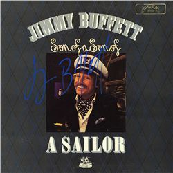"Jimmy Buffett ""Son Of A Son Of A Sailor"""