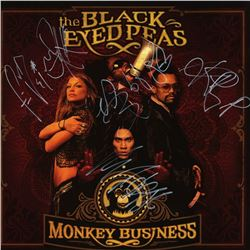 "The Black Eyed Peas ""Monkey Business"" Album"