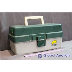 Plano Tackle Box w/Contents