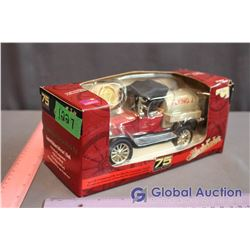 1922 Studebaker Die Cast Collector's Bank