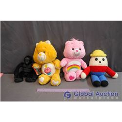 Vintage Stuffed Animals (Care Bears)