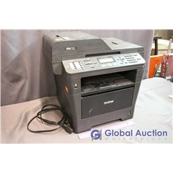 Brother Multifuction Printer MFC-8910DW - Working Condition