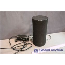 Samsung Radiant 360 WAM 1500/ZC Home Speaker System, 360 Degree Soung, Wifi and Bluetooth Enabled