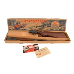 Winchester Model 63 .22 Rifle Mint In Box