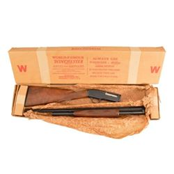 Winchester Model 42 Special Deluxe 410 Mint In Box