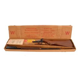 Winchester Model 61 .22 Rifle Mint Unfired in Box