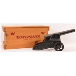 Winchester 10 Gauge Signal Cannon In Box