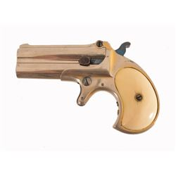 Remington Over/Under Derringer