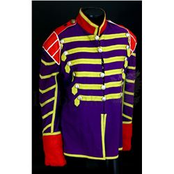† Chitty Chitty Bang Bang (1968) An ornate Jacket worn by one of the Vulgarian Bandsmen seen to the