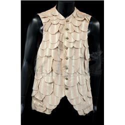 † Lock Up Your Daughters (1969) The signature costume worn by Christopher Plummer in his starring ro
