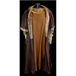 † A Man For All Seasons (1966) A Tudor style two piece costume worn by Paul Schofield in his starrin
