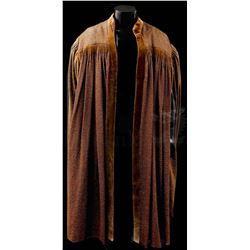 † A Man For All Seasons (1966) A Tudor style costume worn by Paul Schofield in his starring role as