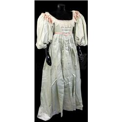 † The Three Musketeers (1973) Costume made for Faye Dunaway in her co-starring role as 'Milady'. The