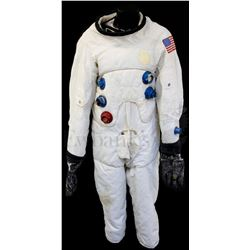 † NASA Astronaut Space Suit - An early 1970's period Spacesuit from an unidentified production. The