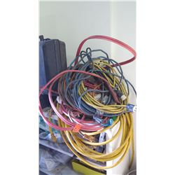Misc. Extension Cords