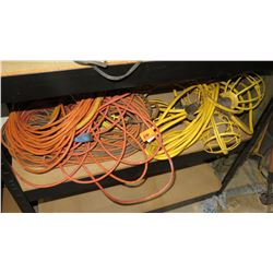 Misc. Extension Cords & Lighting