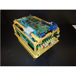 FANUC A06B-6064-H303#H550 AC SPINDLE SERVO UNIT