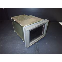 FANUC A02B-0120-C112 DISPLAY