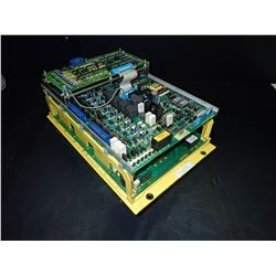 FANUC A06B-6059-H208#H513 AC SPINDLE SERVO UNIT