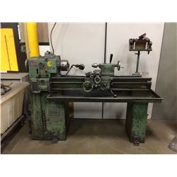 "12"" x 36"" Clausing Lathe, Model #5914"